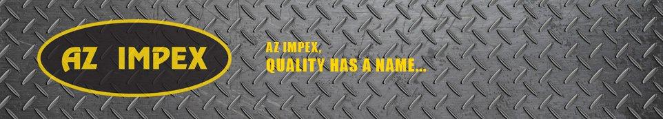 Logo AZ IMPEX